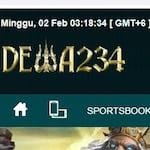 Avatar of user Slot Online Pulsa