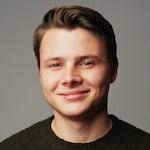 Avatar of user Paul Hermann