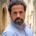 Avatar of user Luís Perdigão