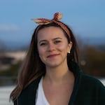 Avatar of user Mackenzie Weber