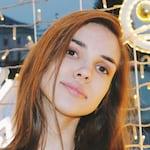 Avatar of user Victoria Volkova