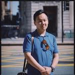 Avatar of user Shengpengpeng Cai
