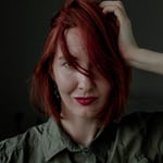 Avatar of user Katsiaryna Endruszkiewicz