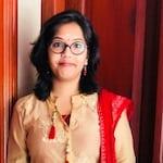Avatar of user Anusree Mohan