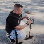 Avatar of user Tony Rojas