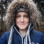 Avatar of user Hannah Wright