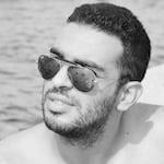 Avatar of user Wajih Ghali