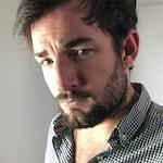 Avatar of user Ignacio Campo