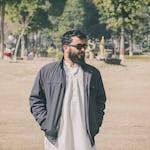 Avatar of user Mohammad Hassan Mukhtar Ahmad