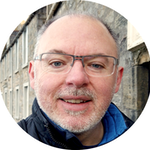 Avatar of user David Wheater