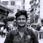 Avatar of user tribesh kayastha