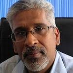 Avatar of user Srinivasan Venkataraman