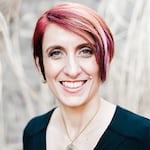 Avatar of user Lydia Grossov