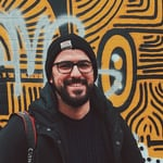 Avatar of user Bruno Figueiredo