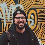 Avatar of user Bruno Figueiredo