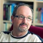 Avatar of user Eric Krull