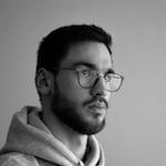 Avatar of user Florian Cario