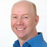 Avatar of user Simon Allen