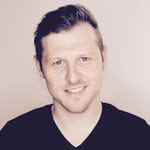 Avatar of user Gareth David