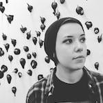 Avatar of user Brooke Denevan