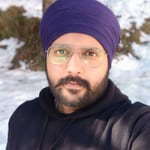 Avatar of user Parmjit Singh