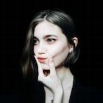 Avatar of user Alexandra Nosova