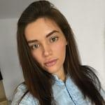 Avatar of user Anastasia Sidorova