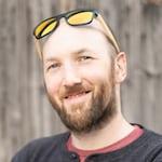Avatar of user Tobias Fischer