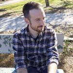 Avatar of user Jordan Hopkins