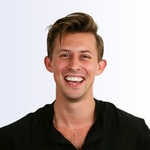 Avatar of user Austin Distel