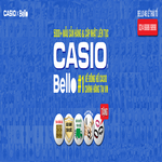 Avatar of user Casio Bello