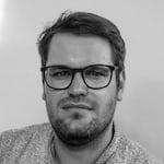 Avatar of user Benjamin Behre