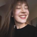 Avatar of user Anna Dudkova