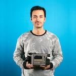 Avatar of user Mohammad Shahhosseini