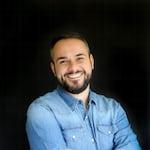 Avatar of user Daniel Falcao