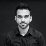 Avatar of user Amin Hasani
