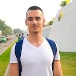 Avatar of user Ivan Nedelchev