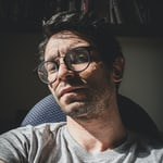Avatar of user Anton Nazaretian