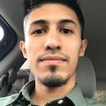 Avatar of user Ismael Trevino