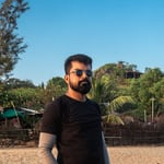 Avatar of user Varun Nambiar