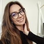 Avatar of user Gabriela Vinca
