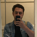 Avatar of user Patrick Perkins