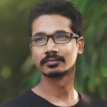Avatar of user Samiran Chakraborty