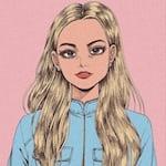 Avatar of user Kate Smr