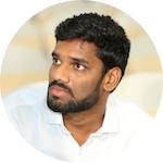 Avatar of user Prahlad Inala