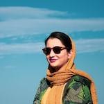 Avatar of user Zahra Amiri