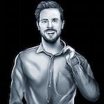 Avatar of user Aidan Howe