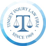 Avatar of user Tingey Injury Law Firm