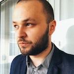 Avatar of user Vitaliy Zalishchyker