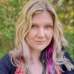 Avatar of user Katie Gerrard